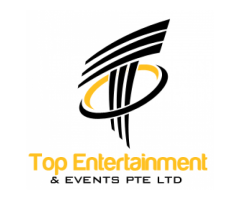 Top Entertainment & Events Pte Ltd