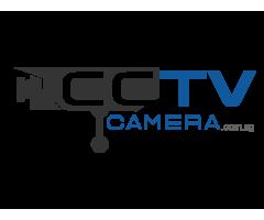 CCTV Camera Singapore