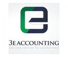3E Accounting Pte Ltd Singapore