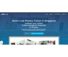 Atom's Lab Tuition Centre