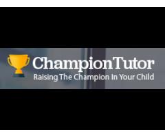 ChampionTutor Tuition Centre