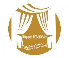 MTM Curtains Singapore