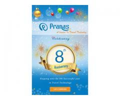 Pranas Technologies Pte Ltd