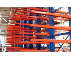 NTL Storage Solutions Pte Ltd