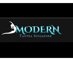 Modern Tantra Massage Singapore