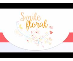 Smile Floral