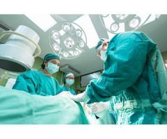 Gerald Tan Urology + Robotics