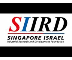 Singapore-Israel Industrial R&D Foundation (SIIRD)