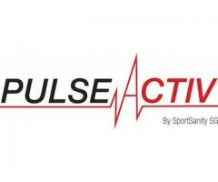 PulseActiv Corporate Team Building